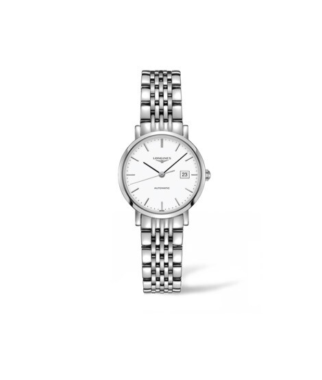 Watch The Longines Elegant Collection L4.310.4.12.6