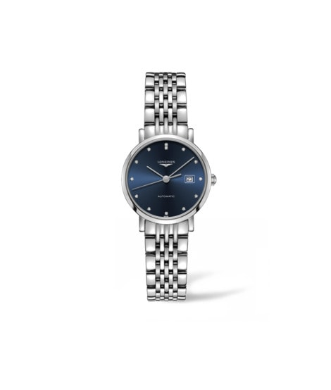 Watch The Longines Elegant Collection L4.310.4.97.6