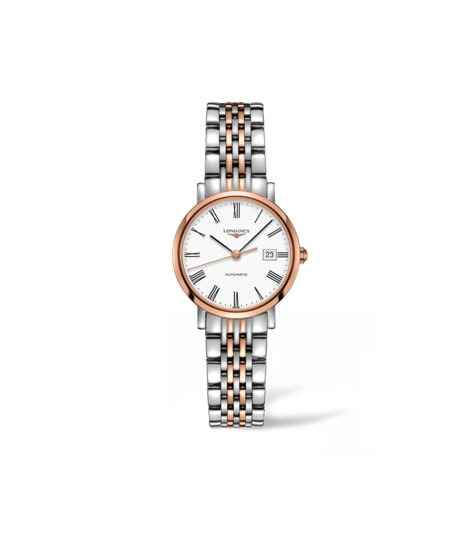 Watch The Longines Elegant Collection L4.310.5.11.7
