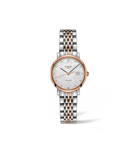 Watch The Longines Elegant Collection L4.310.5.77.7