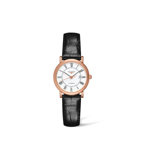 Watch The Longines Elegant Collection L4.378.8.11.0
