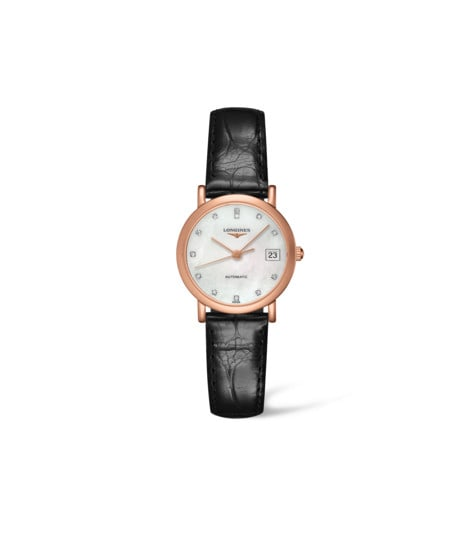 Watch The Longines Elegant Collection L4.378.8.87.0