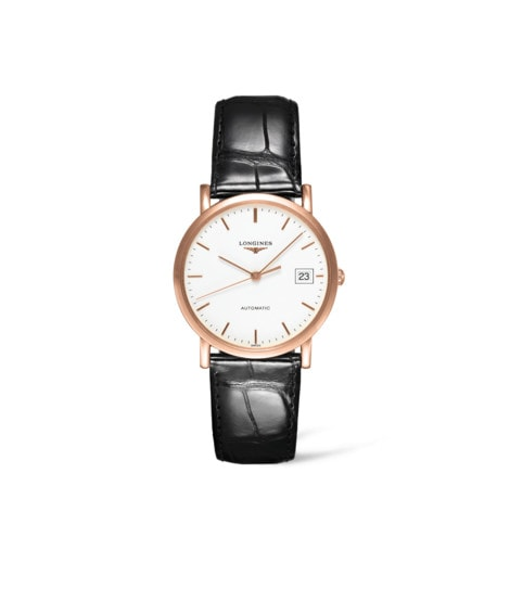 Watch The Longines Elegant Collection L4.778.8.12.0