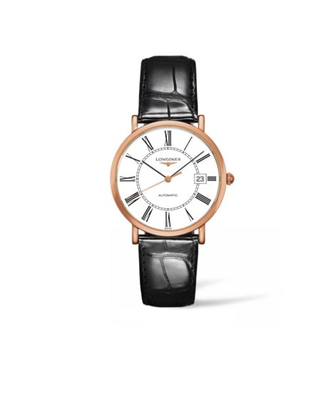 Watch The Longines Elegant Collection L4.787.8.11.0