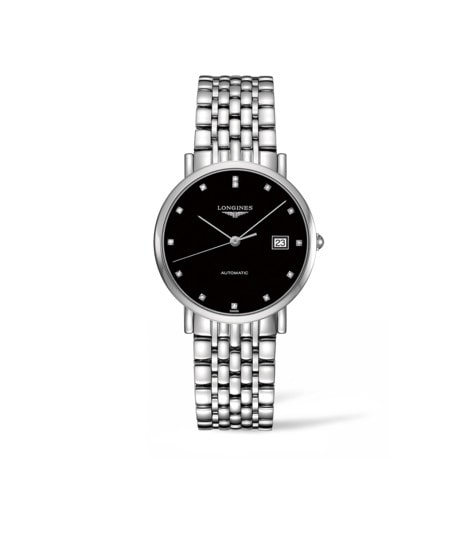 Watch The Longines Elegant Collection L4.810.4.57.6