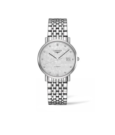 Watch The Longines Elegant Collection L4.810.4.77.6