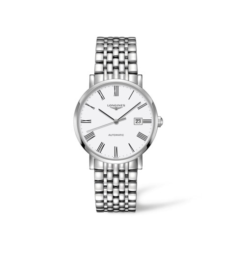 Watch The Longines Elegant Collection L4.910.4.11.6