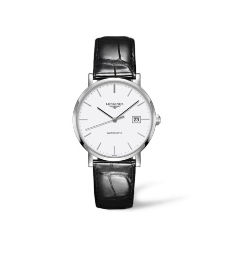 Watch The Longines Elegant Collection L4.910.4.12.2