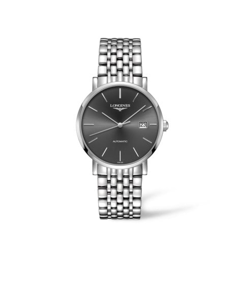 Watch The Longines Elegant Collection L4.910.4.72.6