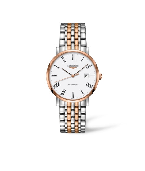 Watch The Longines Elegant Collection L4.910.5.11.7