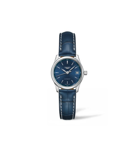 Watch The Longines Master Collection L2.128.4.92.0