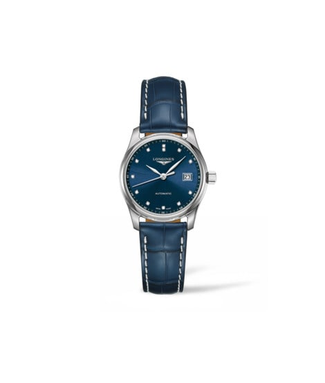 Watch The Longines Master Collection L2.257.4.97.0
