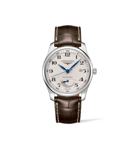 Watch The Longines Master Collection L2.908.4.78.3