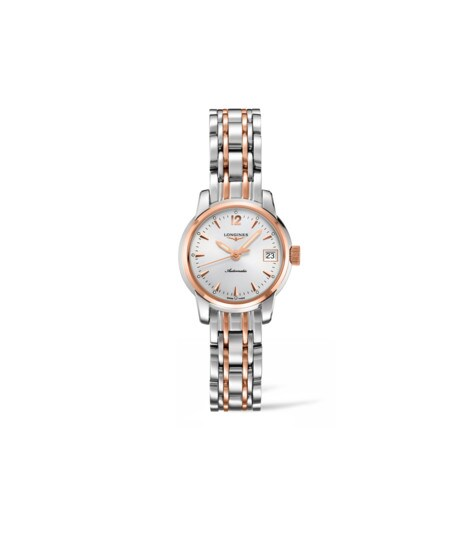 Watch The Longines Saint-Imier Collection L2.263.5.72.7