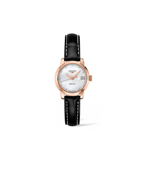 Watch The Longines Saint-Imier Collection L2.263.8.88.3