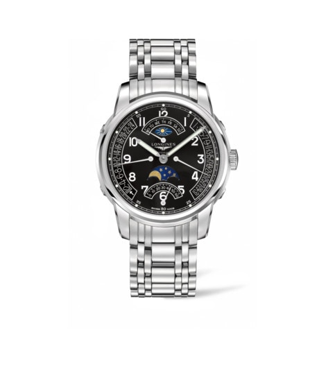 Watch The Longines Saint-Imier Collection L2.764.4.53.6