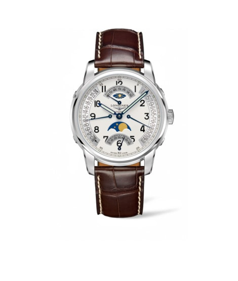 Watch The Longines Saint-Imier Collection L2.764.4.73.0