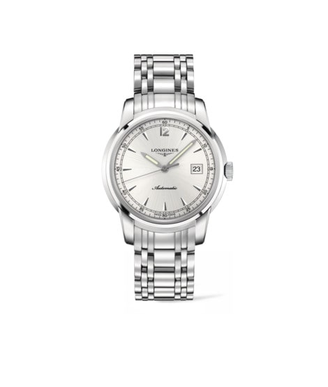 Watch The Longines Saint-Imier Collection L2.766.4.79.6