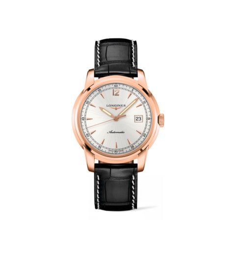 Watch The Longines Saint-Imier Collection L2.766.8.79.3