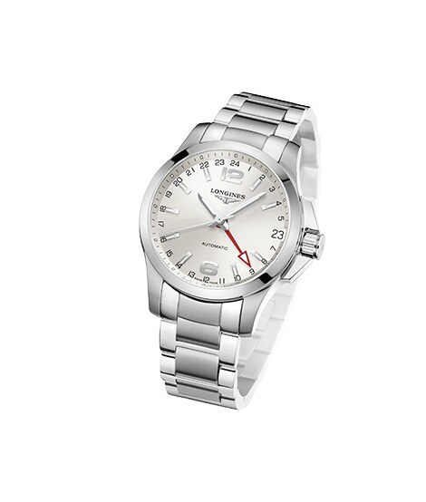 longines® conquest collection sports watches